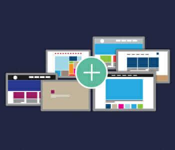 multiple websites