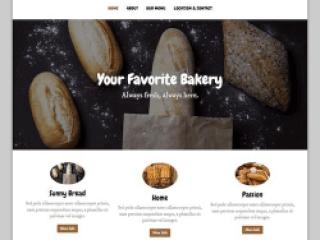 bakery-1-250x250-320x240_c Web Builder