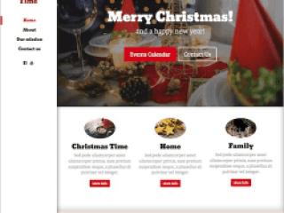 christmas-1-250x250-320x240_c Web Builder