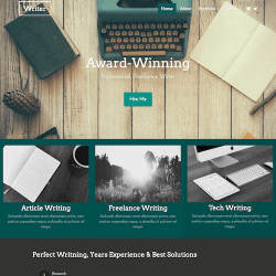 writer-1-250x250 Web Builder