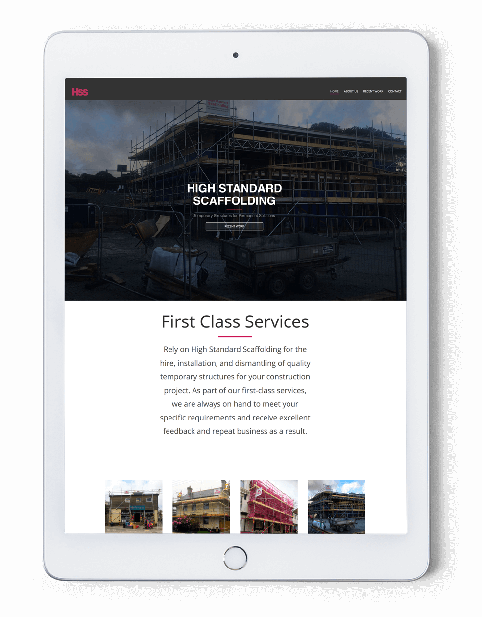 website-2 New Home