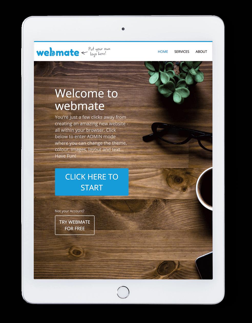 website-4 Home