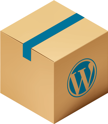 WordPress Site in a Box
