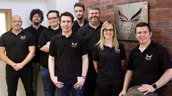webmate hosting and broadband team