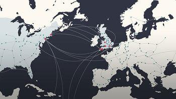 uk internets service provider network